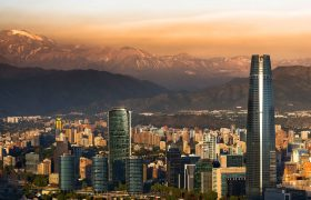 Start-up Chile SEED Equity Free Accelerator, Santiago, Chile