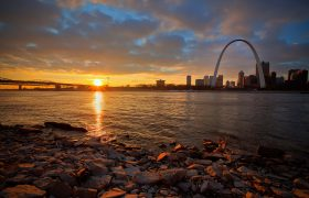 Arch Grants Equity Free Accelerator, Saint Louis, Missouri