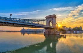 Design Terminal Equity Free Accelerator, Budapest, Hungary