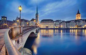 Climate KIC Equity Free Accelerator, Zurich, Switzerland