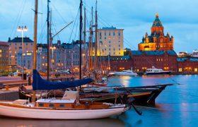 OP Smart Health Challenge Equity Free Accelerator, Helsinki, Finland