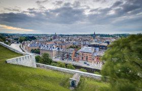 Startup Camp Equity Free Accelerator, Wallonia, Belgium