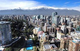 Start-Up Chile SCALE Equity Free Accelerator, Santiago, Chile