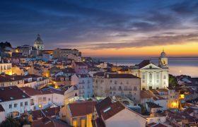 Lisbon Challenge Equity Free Accelerator, Lisbon, Portugal