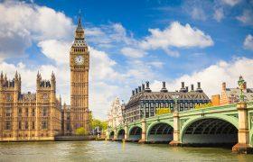 Santander Universities Entrepreneurship Awards Startup Competition, United Kingdom